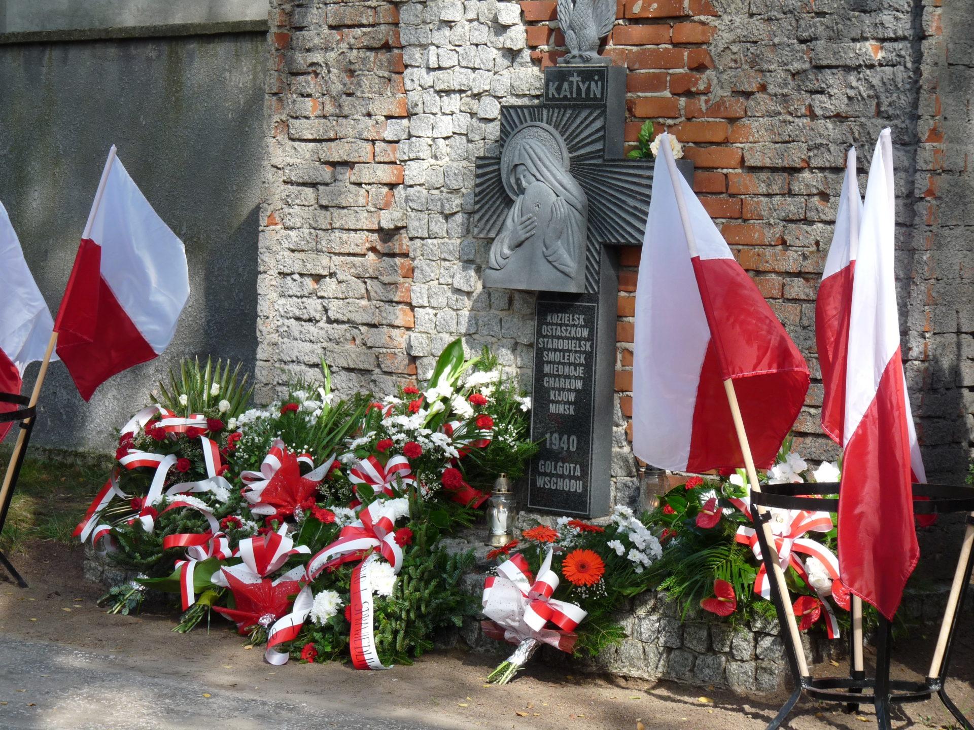 Obchody 73. rocznicy napaści Związku Sowieckiego na Polskę