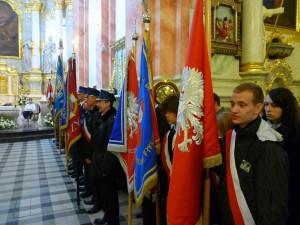 Święto Konstytucji 3 Maja w Łasku (1)