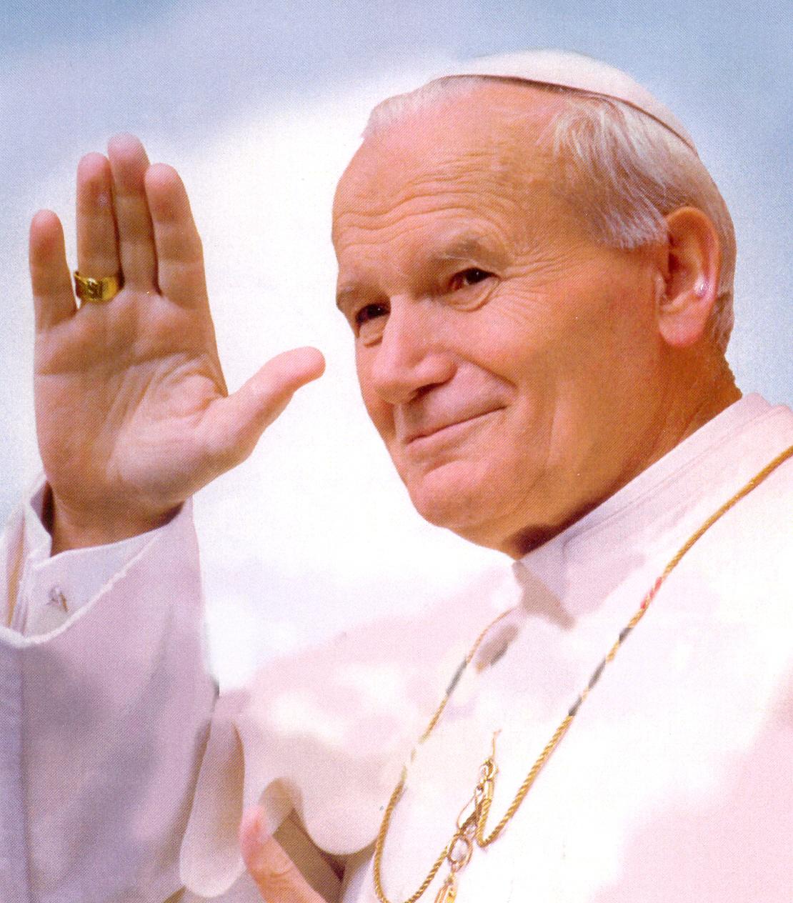 VI Wojewódzki Bieg Pamięci Jana Pawła II