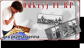 Nietypowa lekcja historii w I LO w Łasku