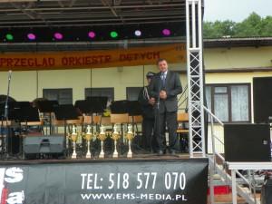 XII Powiatowy Przegląd Orkiestr Dętych 2011