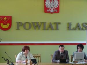 Konferencja Powiatowa pn.,, Wpływ szkolnictwa zawodowego na rozwój regionu''.