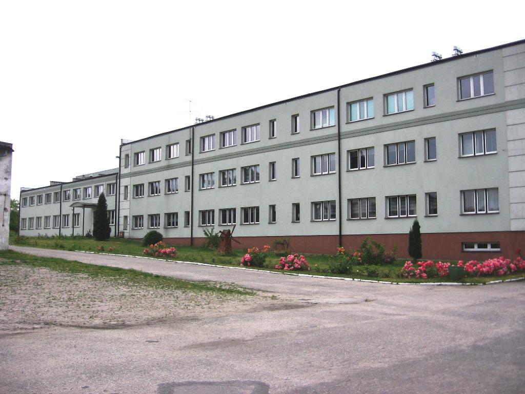 Środki zewnętrzne dla szkół Powiatu Łaskiego