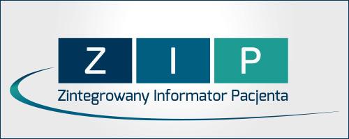 Punkt rejestracji kont ZIP w łaskim szpitalu