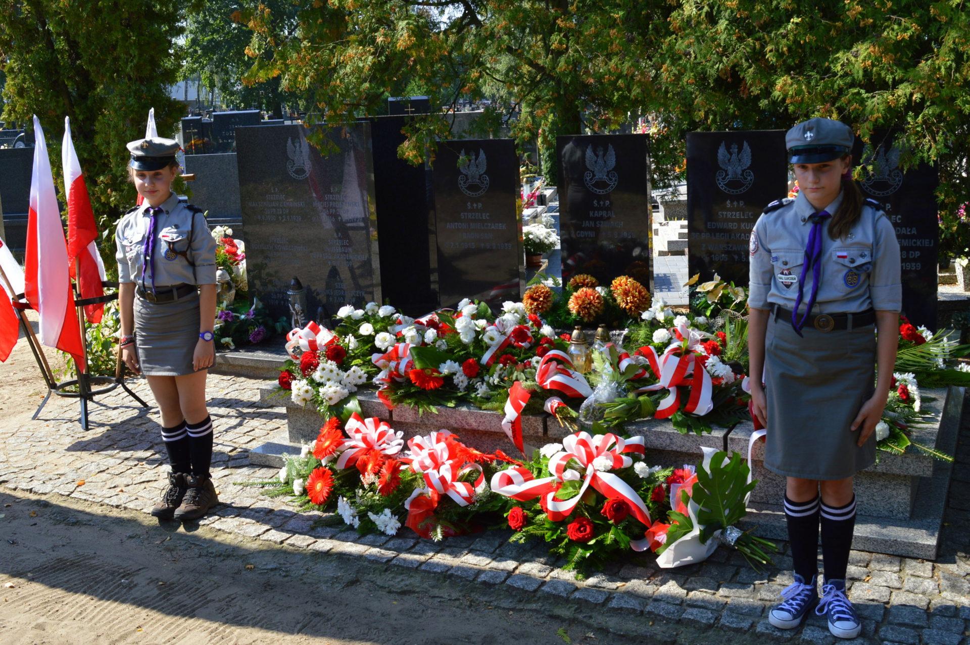 76. rocznica wybuchu II wojny światowej