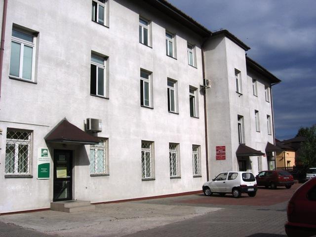 Likwidacja  Powiatowego Ośrodka Dokumentacji Geodezyjnej i Kartograficznej w Łasku
