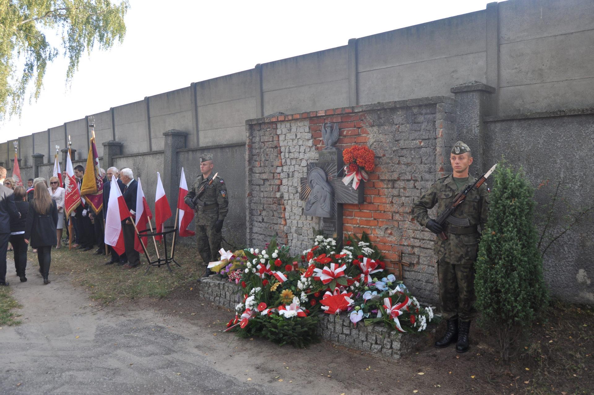 Obchody 72. rocznicy napaści Związku Sowieckiego na Polskę
