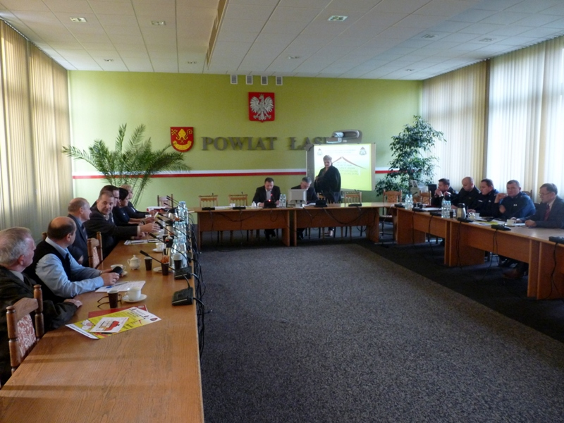 Listopadowa Komisja Bezpieczeństwa i Porządku