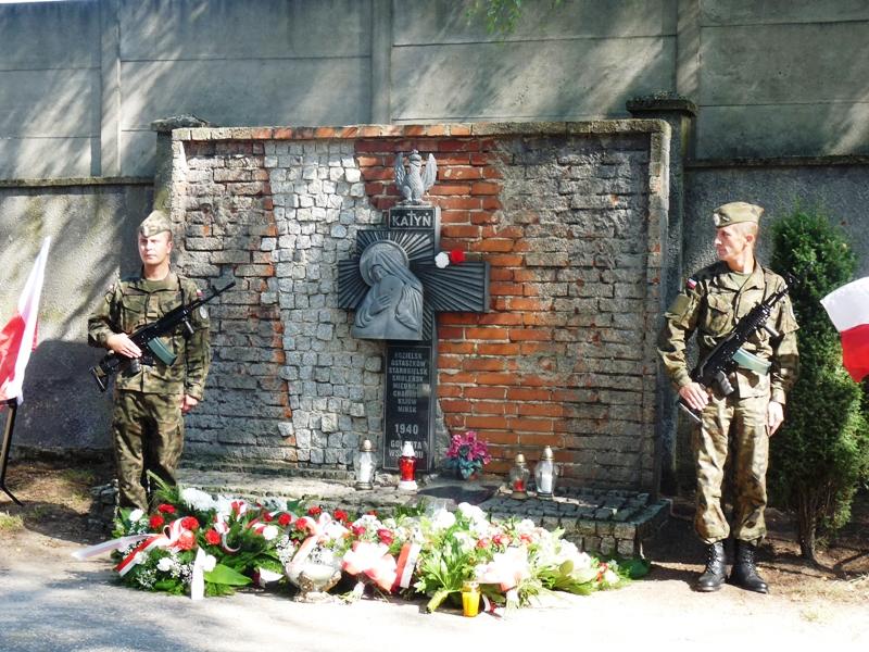75. rocznica agresji sowieckiej na Polskę