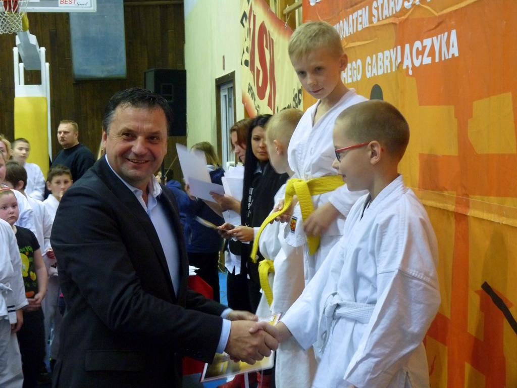 Ogólnopolska Liga Mieszanych Sztuk Walki dla Dzieci i Młodzieży w Łasku