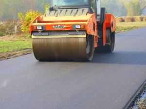 Remont drogi w Woli Marzeńskiej – utrudnienia w ruchu