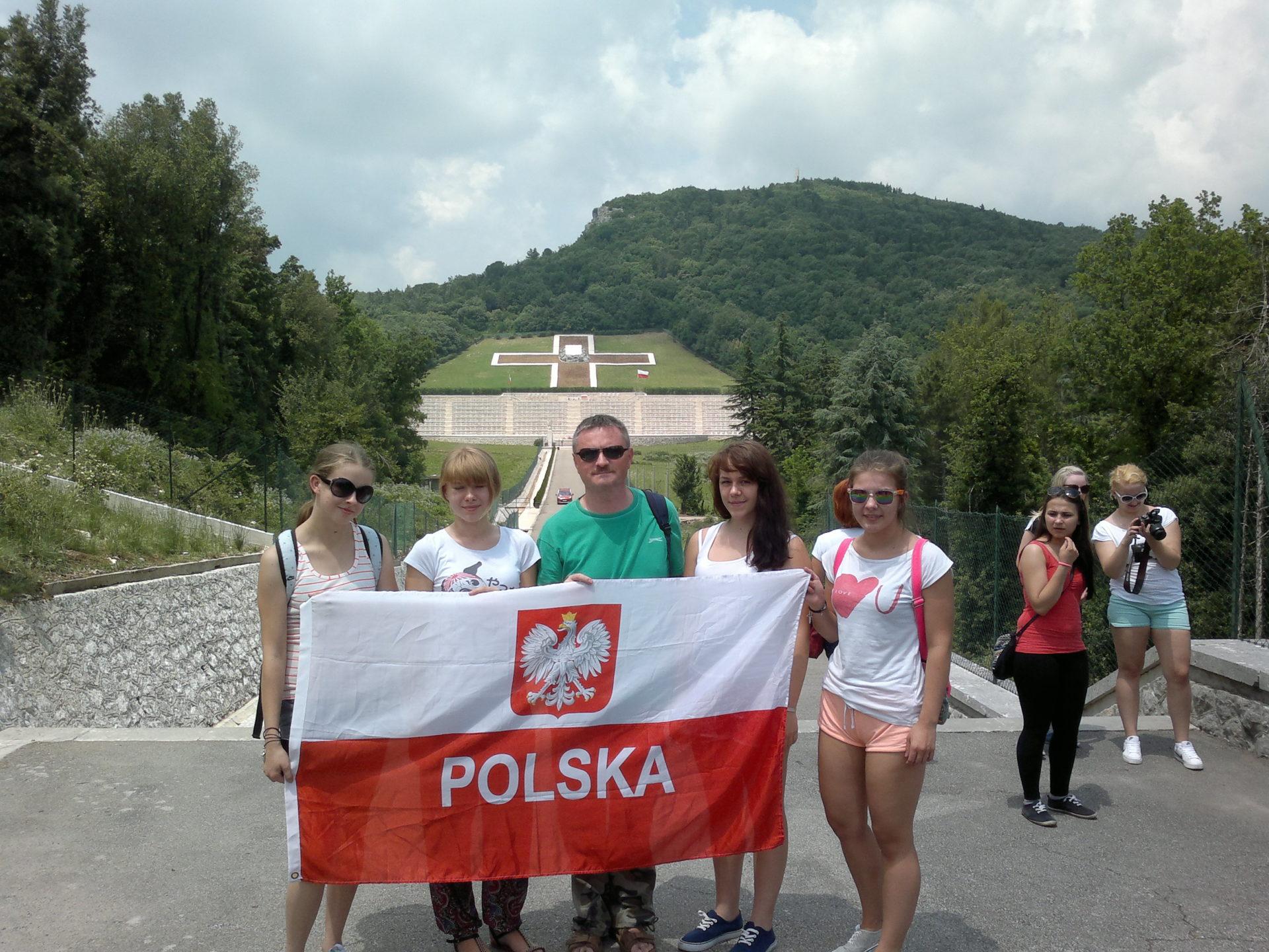 ZSR w Sędziejowicach kusi zagranicznymi stażami!