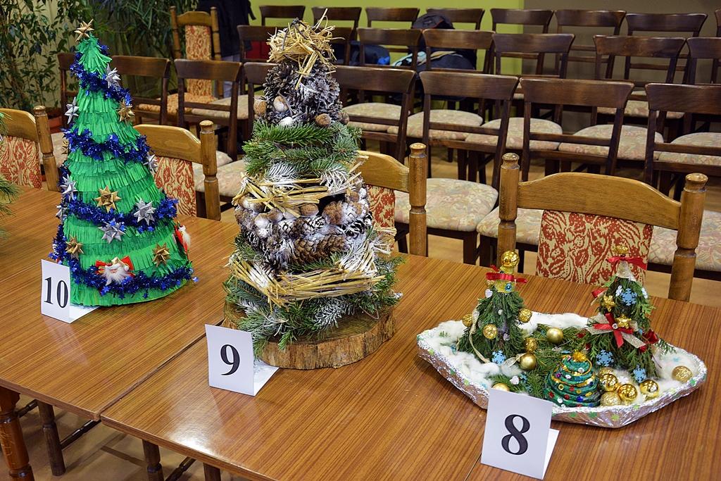 """2. edycja konkursu """"Choinka – symbol Świąt Bożego Narodzenia"""""""