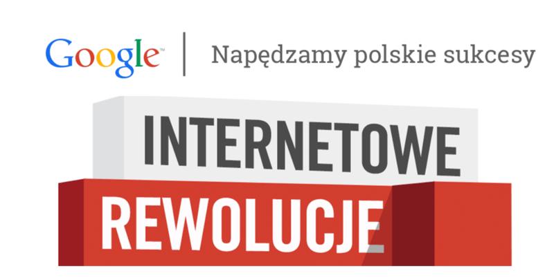 Warsztaty: Internetowe Rewolucje Google dla firm