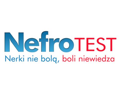 Trwa NEFROTEST – kampania dla profilaktyki chorób nerek