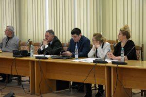 Spotkanie poświęcone aktualnej sytuacji związanej z występowaniem i zwalczaniem ASF