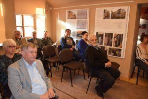 Towarzystwo Przyjaciół Ziemi Łaskiej podsumowało rok i przedstawiło plany