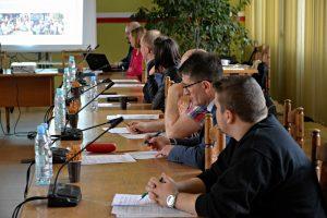 Budżet Obywatelski WŁ – spotkanie w Łasku