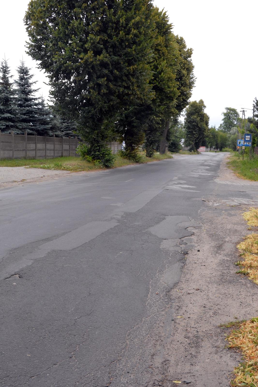 Ruszyła przebudowa ul. Lutomierskiej i ul. Łaskiej