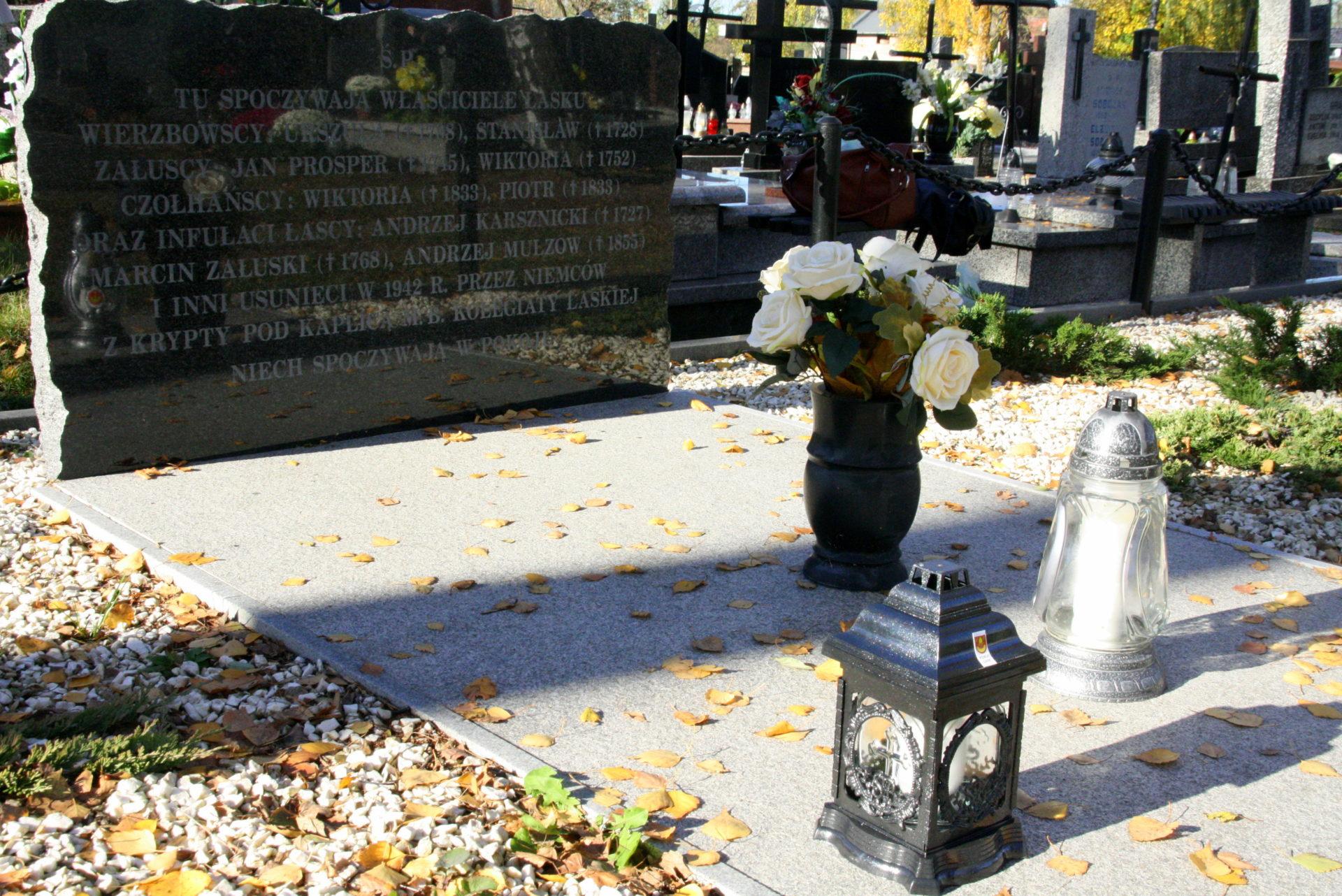 Uczcili pamięć zmarłych