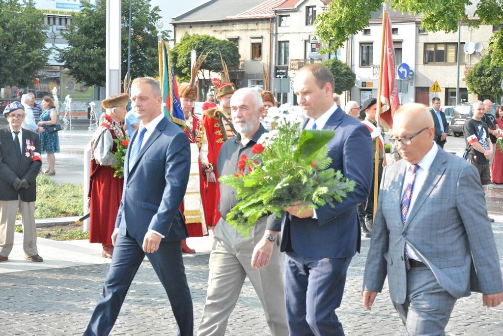 75. Rocznica Powstania Warszawskiego – obchody