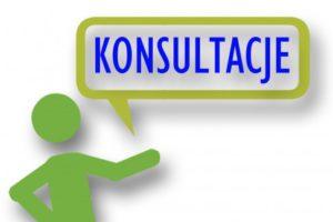 """Konsultacje """"Program współpracy Powiatu Łaskiego z organizacjami pozarządowymi na rok 2022"""""""