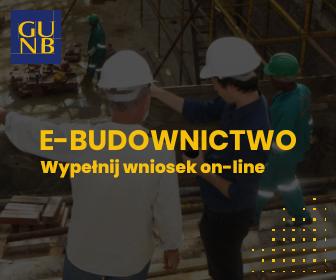 E- BUDOWNICTWO