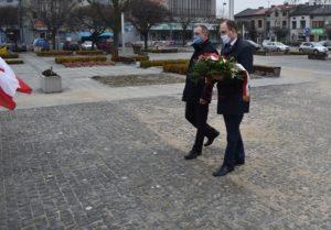 """1 marca w całej Polsce obchodzimy Narodowy Dzień Pamięci """"Żołnierzy Wyklętych"""""""