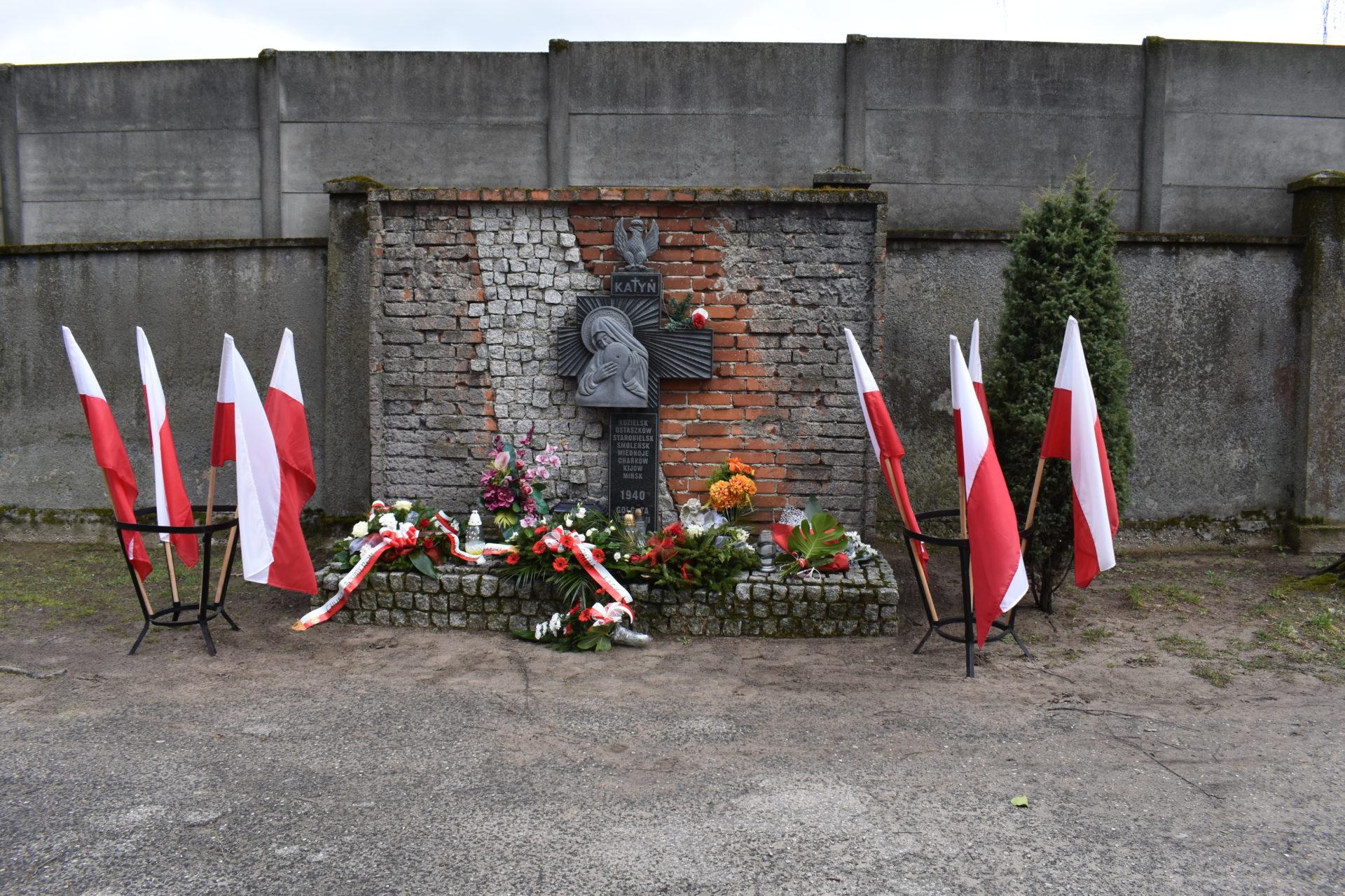 81 Rocznica Zbrodni Katyńskiej