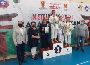 Mistrzostwa Polski Karate Shidokan Dzieci i Młodzieży