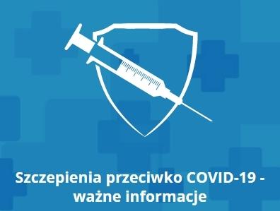 Szczepienia na Covid-19